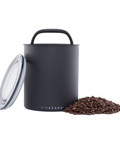 אחסון ושמירת קפה